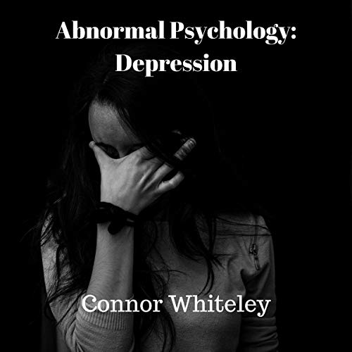 『Abnormal Psychology: Depression』のカバーアート