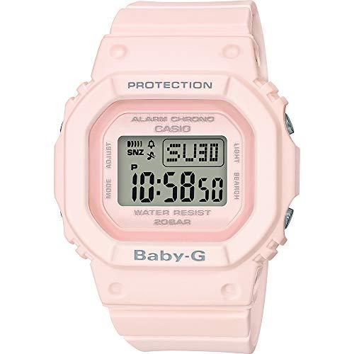 Casio Baby-G Damen-Armbanduhr BGD-560-4ER