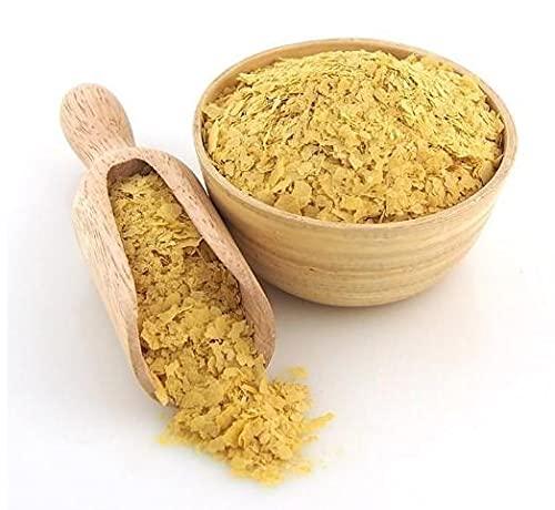 Levedura Nutricional Yeast Flakes Nutritional 100g Wenutri