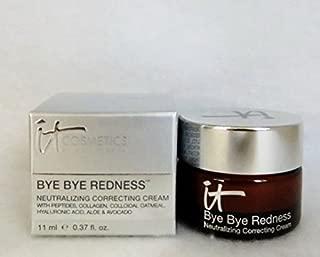It Cosmetics Bye Bye Redness Neutralizing Correcting Cream by It Cosmetics