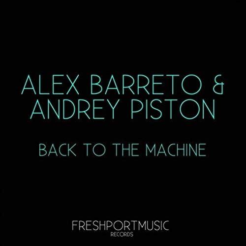 Alex Barreto & Andrey Piston