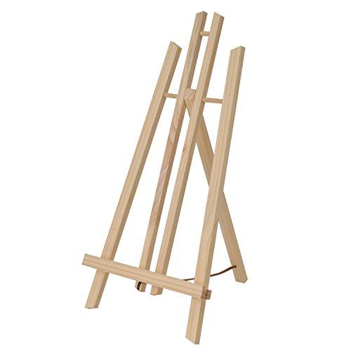 Chevalet en Bois chevalet dartiste Pliant Yevenr chevalet dart chevalet r/églable chevalet de Table chevalet avec tiroir