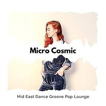 Micro Cosmic - Mid East Dance Groove Pop Lounge