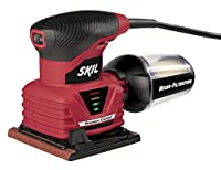 Skil 7292-02 2.0 Amp 1/4 Sheet Palm Sander with Pressure Control from Skil