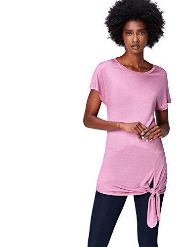 find. 70136 camisetas, Rosa (Orchid), 38 (Talla del Fabricante: Small)