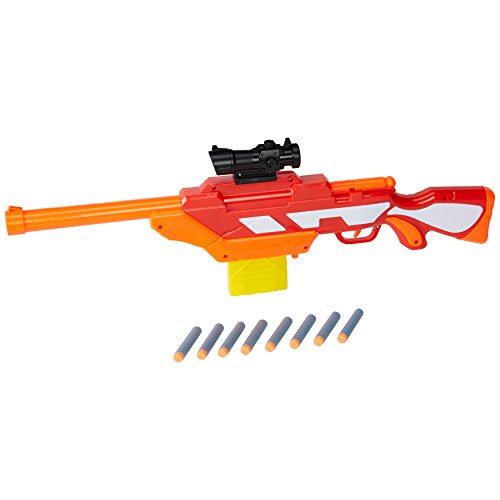 Buzz Bee Toys 53003 The Walking Dead Gewehr Blaster