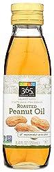 365 Everyday Value, Roasted Peanut Oil, 8.4 fl oz