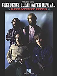 Creedence Clearwater Revival - Greatest Hits: Piano-Vocal-Guitar