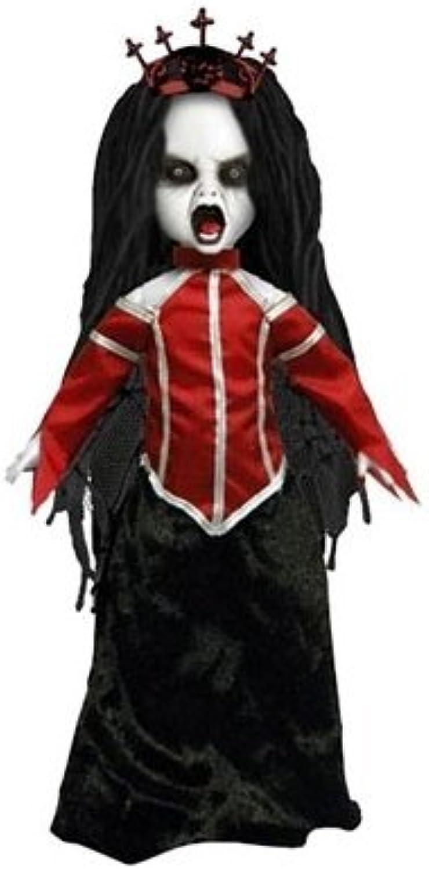 más vendido Mezco Mezco Mezco Juguetez Series 24 Living Dead Dolls - Agrat-Bat-Mahlaht  el mejor servicio post-venta