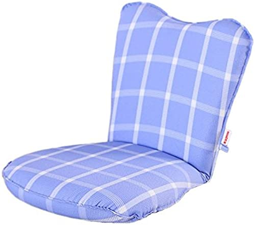 BAIF Faules Sofa, das einzelnes einzelnes Sofabett-Computer-rückseitiges Stuhl-Fu den-Sofa faltet
