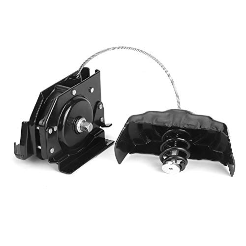 Spare Tire Winch Carrier, Steel Spare Tire Winch Carrier Hoist Assembly 924-523