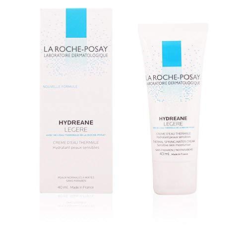 La Roche-Posay Hydreane Legere Gesichtscreme für Sensible Haut, 1er Pack (1 x 1 Stück)