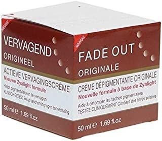 FADE OUT ORIGINAL WHITENING CREAM FOR FACE