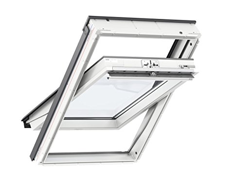 Original Velux Dachfenster - Thermo Technology (66 x 118) mit Eindeckrahmen