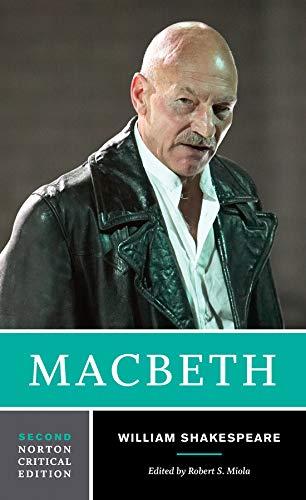 Macbeth (Norton Critical Editions)