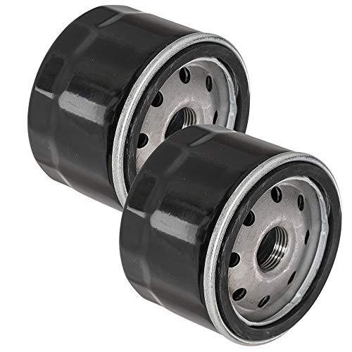 Carkio 951-12690 Ölfilter kompatibel mit MTD 4P90HU 4P90HUA 4P90HUB Craftsman LT1500 LT3800 LT4200 RER1000 T1000 T1200 Huskee LT3800 LT4200 Motor 751-11501 751-12690
