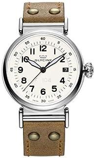 Glycine - Reloj Glycine GL0128 Automático Acero Unisex