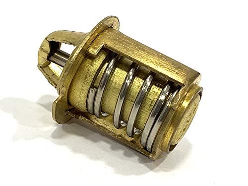 TK3 - Termostato Motor Derbi Senda 50 c.c. Acciona a 70ºC