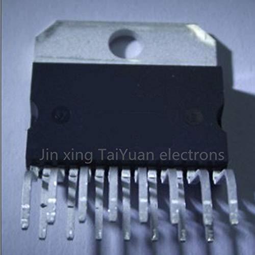 Original 2 teile/los TDA7293 audio verstärker leistungsverstärker chip IC 7293 linie ZIP-15 IC