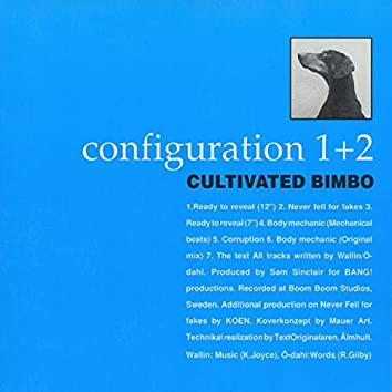 Configuration 1+2