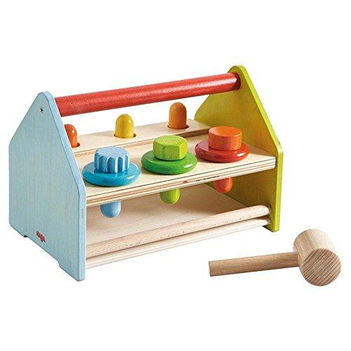 Haba 302921 - Kinder-Werkzeugkasten