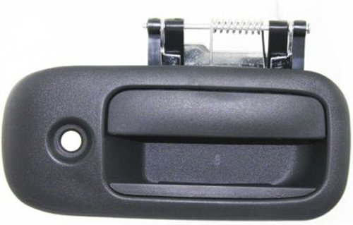 Replacement For Express Savana 1500 2500 3500 4500 Van 96-02 Outer Sliding Rear Right Door Handle 15739871 GM1513105