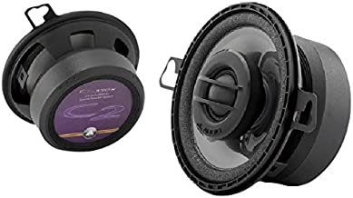 Jl Audio C2-350x 3.5-Inch 2 Way Speakers photo