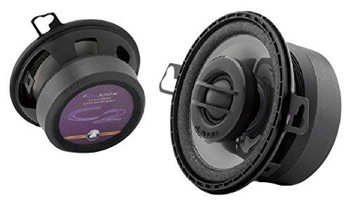 Jl Audio C2-350x 3.5-Inch 2 Way Speakers