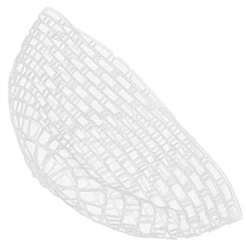 GUFIKY Rubber Net Replacement 40.5 Inch for Fly Fishing Trout Landing Net