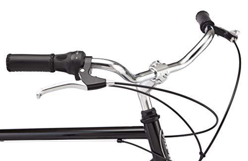 41Vwue5lccL。 SL500 Schwinn Discover Hybrid Bike for Men and Women