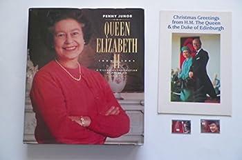 Queen Elizabeth II, 1952-92 0681414723 Book Cover