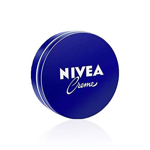 Crema hidratante Nivea original para todo el cuerpo – 250 ml