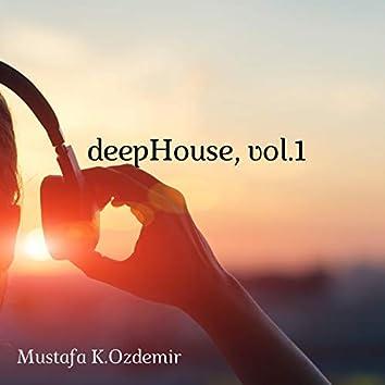 deepHouse, vol.1