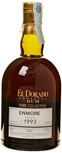El Dorado El Dorado 1993 Enmore Demerara Rum in Collezione Rara - 700 ml