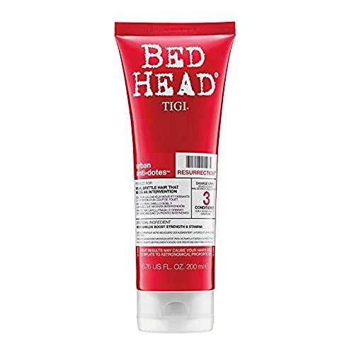 Bed Head by Tigi Urban Antidotes Resurrection Conditioner für geschädigtes Haar, 200ml