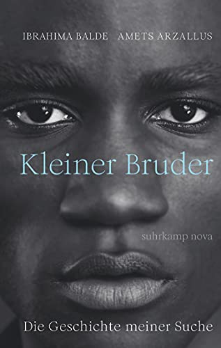 Buchseite und Rezensionen zu 'Kleiner Bruder' von Ibrahima Balde