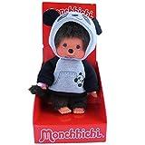 Bandai SE22353 Monchhichi - Peluche de Panda (20 cm)