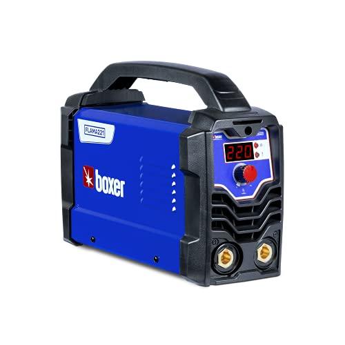 FLAMA221 Inversor E.R. 220 A 220V Mono Boxer