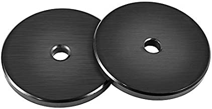 Metal counterweight (50g2pcs) Light-Weight for IMORDEN Camera stabilizer or Others with Light DSLR Cameras(1-2lbs)