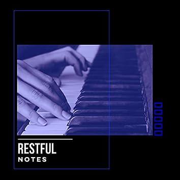 # Restful Notes