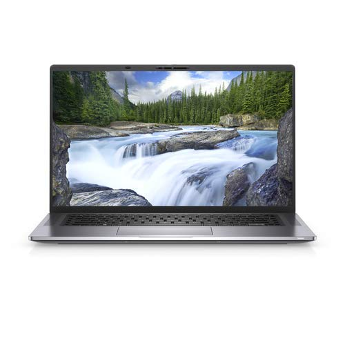 Dell Latitude 9510 Ultra Portable Black, Grey - 15' - 1920x1080 - Intel Core i7-16GB - 512GB SSD - (Renewed)