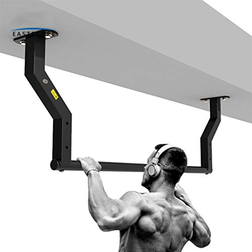 Why Choose ADHE Chin-Up/Pull-Up Bar Multifunctional, Wall Mount Heavy Duty Upper Body Workout Bar fo...
