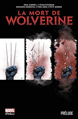 La mort de Wolverine