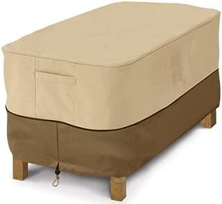 costco ottoman coffee table