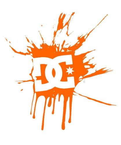 Aufkleber/Sticker, Motiv DC Ken Block Logo