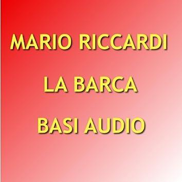 Basi audio: La barca