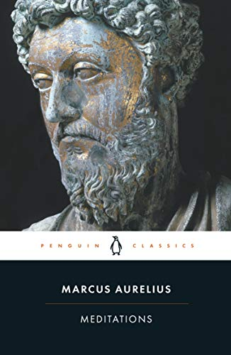 Meditations (Penguin Classics)