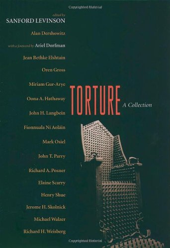 Torture: A Collection