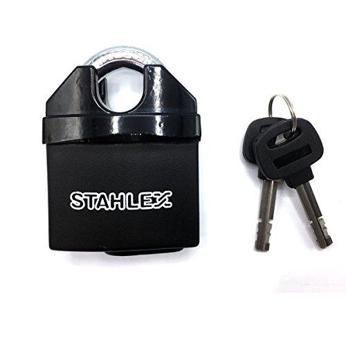 Hangslot STAHLEX 905 fiets slot 62 mm hangslot