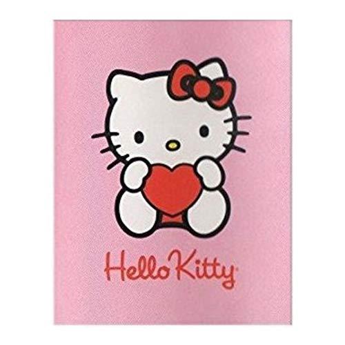 104743 MANTA HELLO KITTY - para: NIÑA color: ROSA...